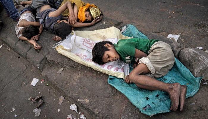 Из-за вспышки энцефалита в Индии погибли 92 ребёнка