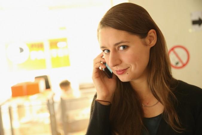 Крым, мобильная связь