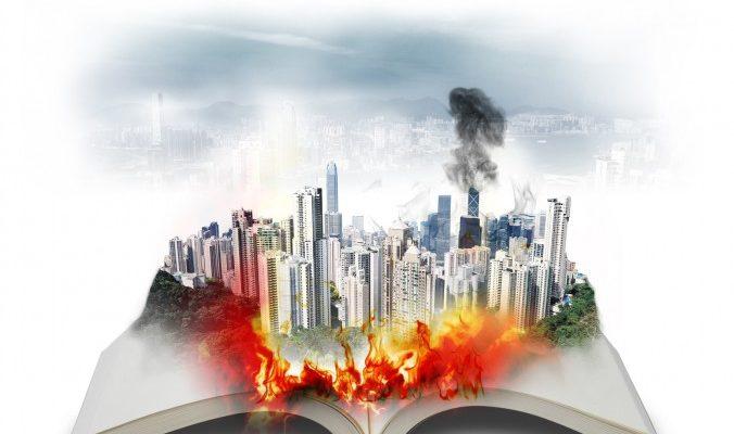 Гонконгцы выступили против «белой книги»
