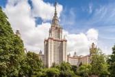 Московский государственный университет. Фото: Sergey Norin/flickr.com