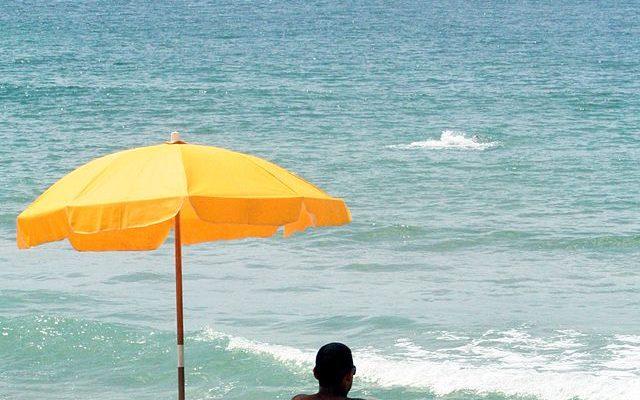 Уход за телом и кожей в солнечное время года