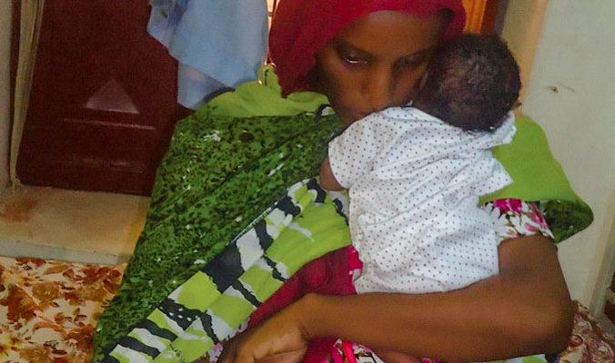 Избежавшая казни христианка Судана вновь арестована