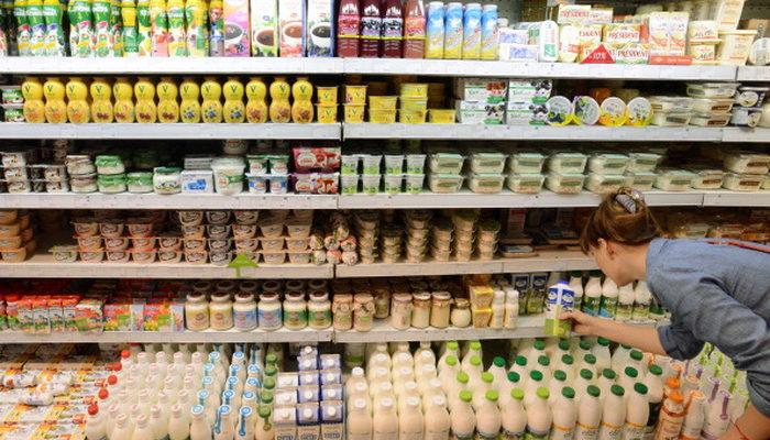 Нечестные россияне украли в супермаркетах товаров более чем на 600 млн рублей