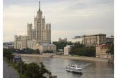 Москва. Фото: Eldar Vagapov/flickr.com