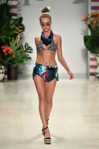 Talulah - Runway - Mercedes-Benz Fashion Week Australia 2014