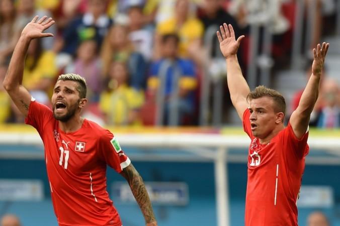 Футбол, Чемпионат мира, Бразилия, матч