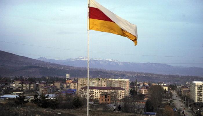В Южной Осетии пройдёт  референдум о присоединении к России