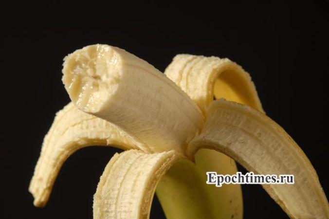 США, ГМО, бананы, Африка, дети