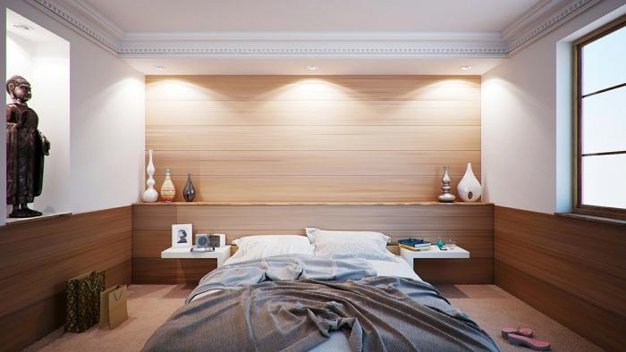 Особенности дизайна спальни