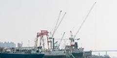 В Японии арестовали помощника капитана российского судна