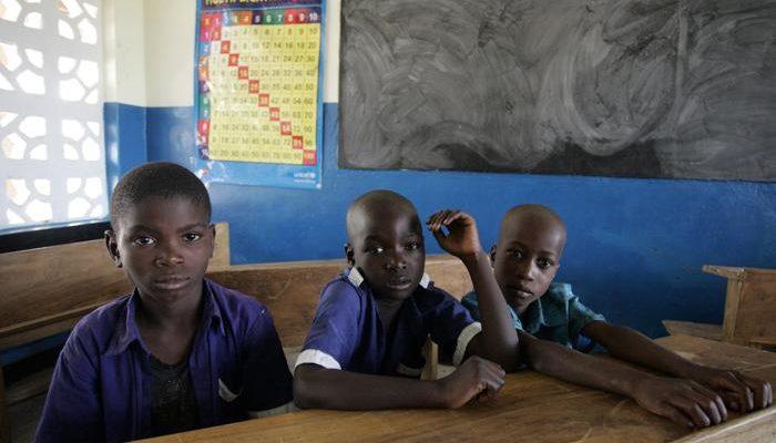 Сегодня отмечается День защиты детей Африки