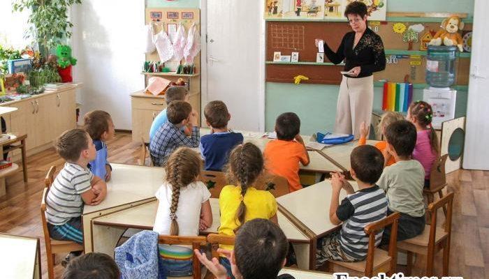 В детские сады Новосибирска поступили сообщения о минировании