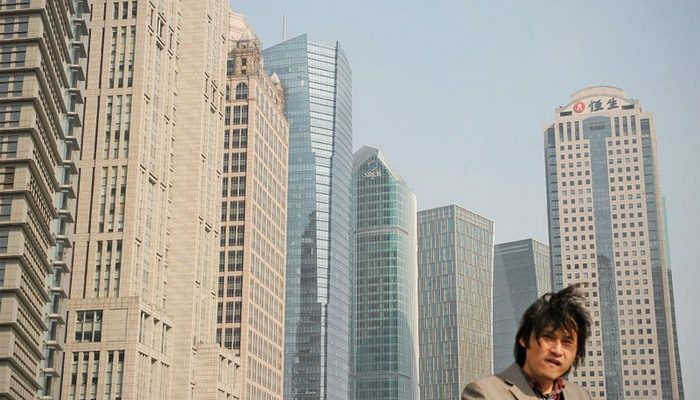 Из проектов строительства доступного жилья в Китае украдены миллиарды юаней
