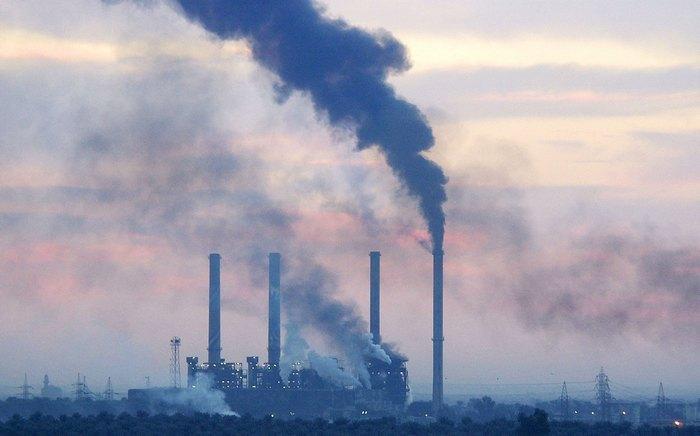 Загрязнение окружающей среды является одной из главных причин увеличения числа раковых болезней в Китае. Фото: Getty Images