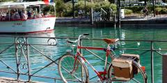 Французов-велосипедистов будут поощрять материально
