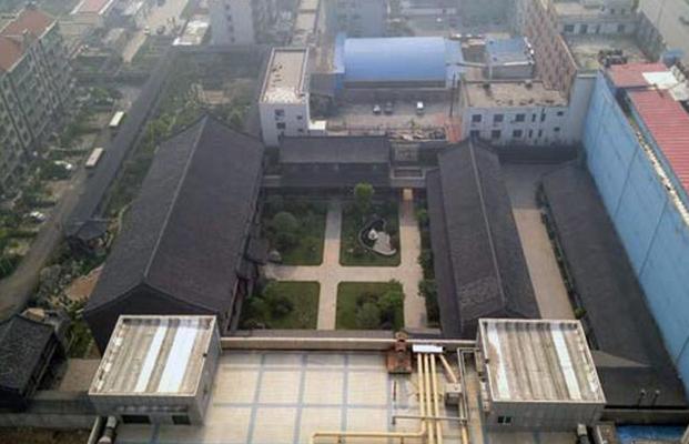 Напуганные китайские чиновники избавляются от недвижимости