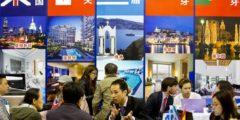 Богатые китайцы ищут лучшей жизни в западных странах