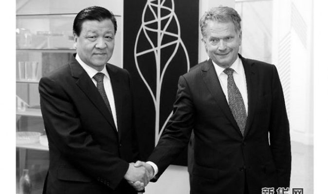 Юридический фонд по правам человека: Лю Юньшаня нужно привлечь к ответственности