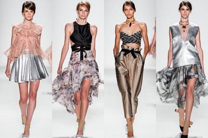 мода 2014, мода, модные стили
