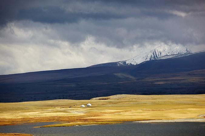 Монголия, туризм, фотограф, Николай Синегубов