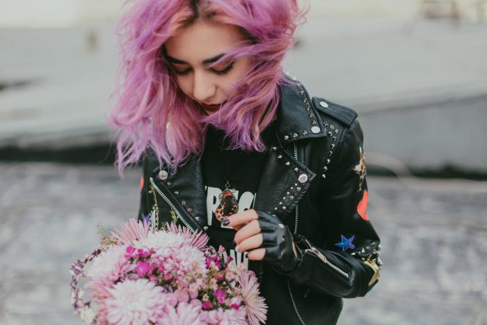 Окрашенные волосы. Как сохранить здоровый вид?