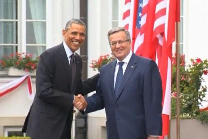 США усилит военное присутствие в Восточной Европе