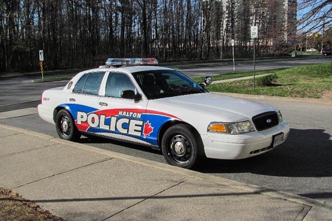 Полиция Канады. Фото: Kaye/flickr.com