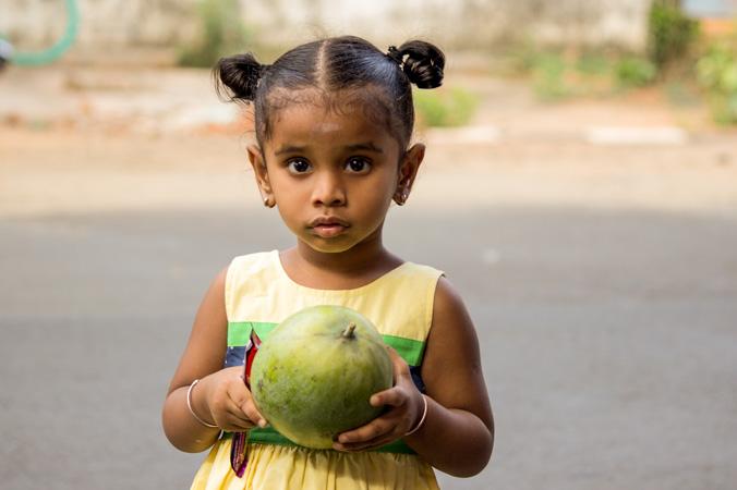 Манго — фрукт богов. Фото: Татьяна Виноградова/Великая Эпоха