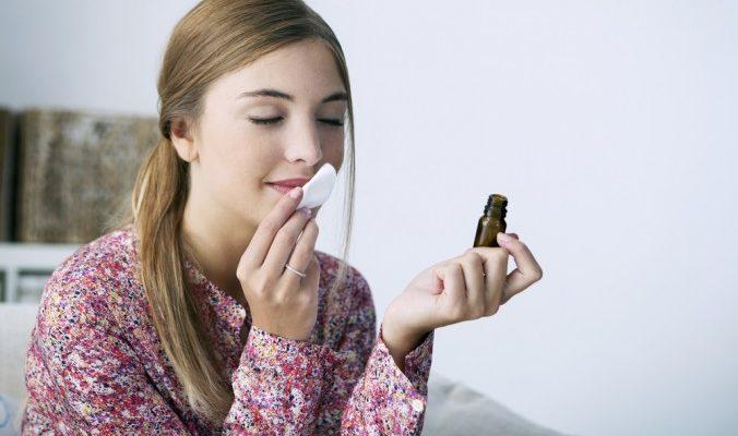 Вас покусали? 9 натуральных средств от  укусов комаров
