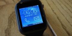 Google анонсировал умные часы, обогнав Apple