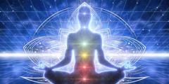 Существование души не противоречит законам физики