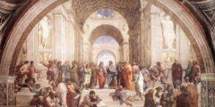 Восемь итальянских художников, которые изменили мир