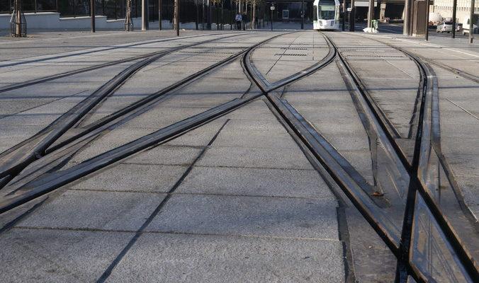 Строительство трамвайной линии между Гольяновым и метро «Улица Подбельского» приостановлено