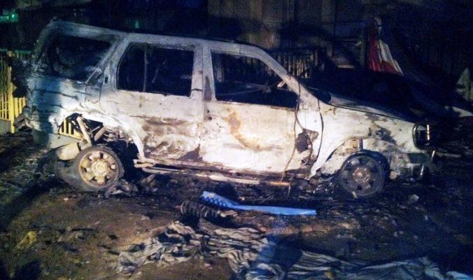 В Багдаде прогремела серия взрывов, погибли 38 человек