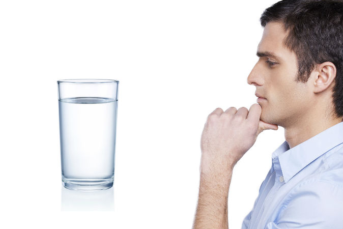 Вода, сознание, парапсихология