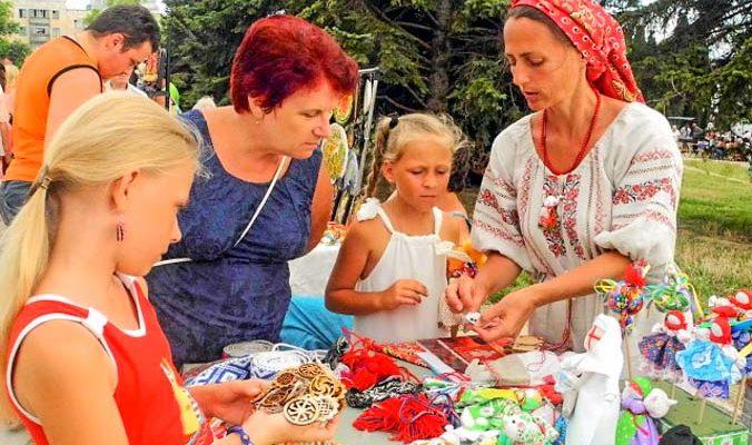 День рыбака отметили в Севастополе