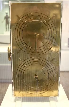 Археология, римляне, Древняя Греция, часы