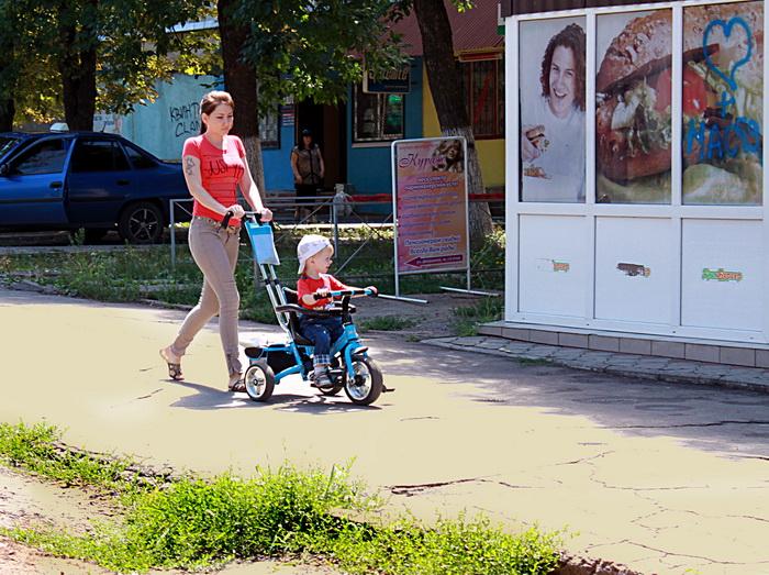 Малоимущие семьи смогут воспользоваться бесплатными услугами няни
