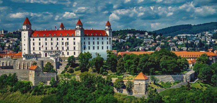 Словакия: информация для туристов