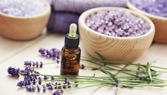 Эфирные масла ―переносчики здоровья