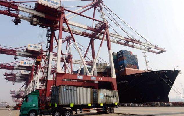 Грузопассажирские речные перевозки в Китае сократились