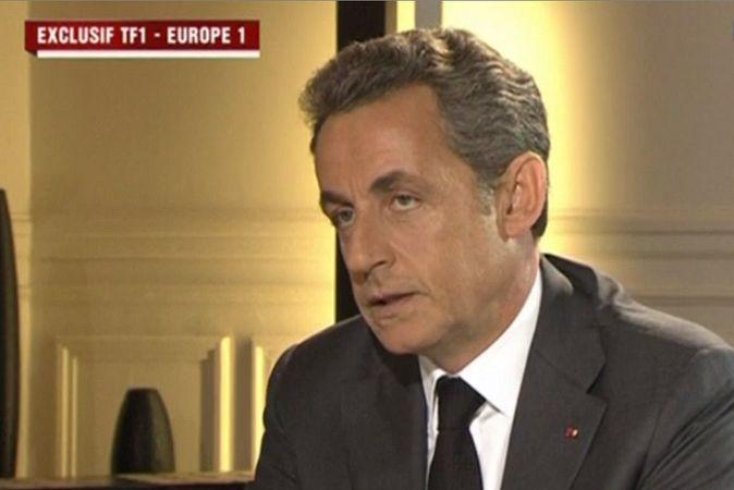 Саркози: Суд используют против меня в политических целях