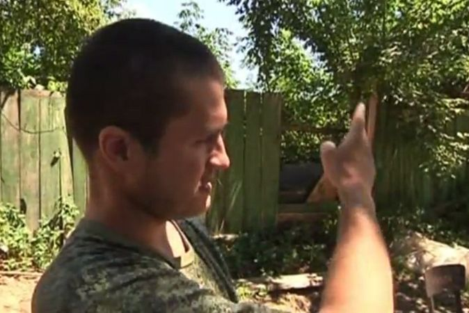 «Нам некуда бежать» — жители востока Украины