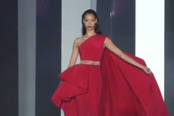 Ralph&Russo в Париже: королевский шик и квинтэссенция Haute Couture
