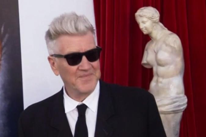 Дэвид Линч представил в Лос-Анджелесе полную версию телесериала Twin Peaks