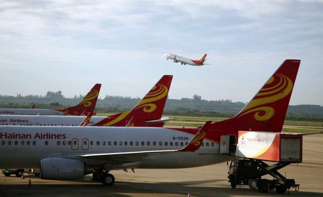Много авиарейсов в Китае к середине августа отменят или задержат