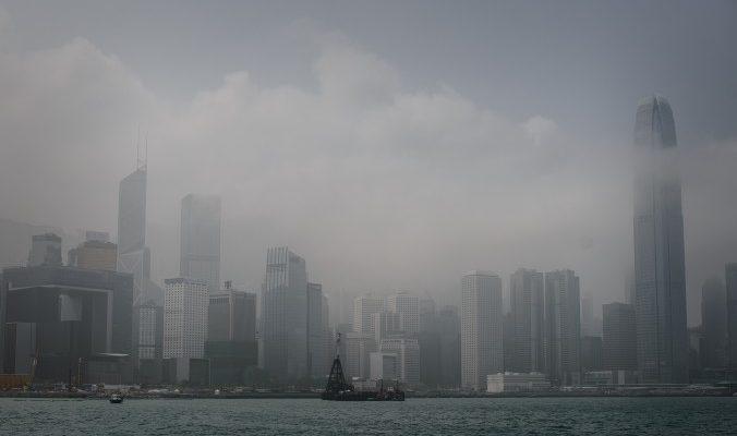 В Гонконгском гарнизоне внезапно сменили командование