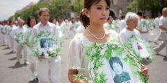 Преследователи Фалуньгун в Китае сами теперь в опале