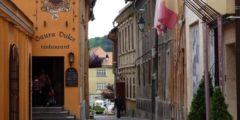 Румыния: полезная информация