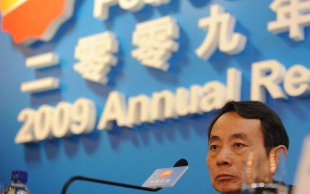 Государственные предприятия Китая понесли высокие потери